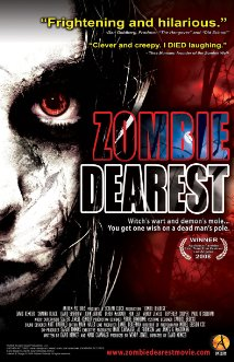 Zombie Dearest